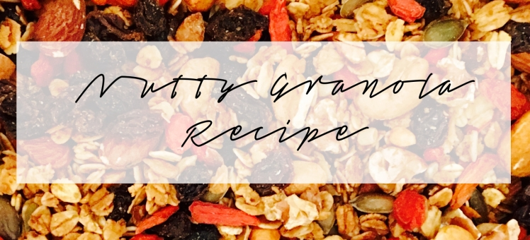 nutty-granola-recipe